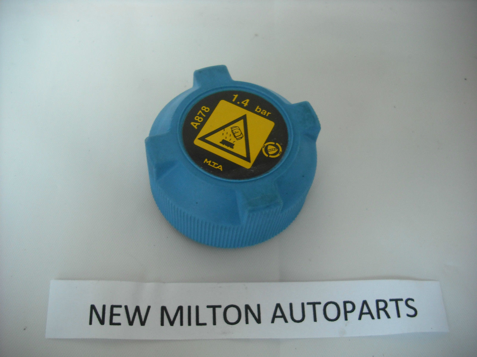 Fiat Punto Mk2 Water Coolant Expansion Tank Radiator Cap